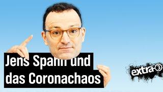 Impfen mit Jens Spahn – jede Prognose geht daneben