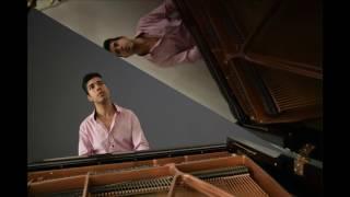 Or Yissachar plays Haydn - Piano Sonata in C Major Hob.XVI48