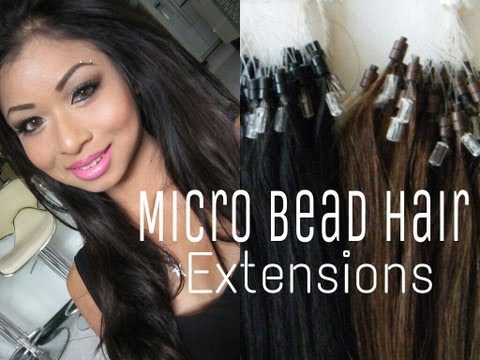 Where To Buy Micro Bead Hair Extensions