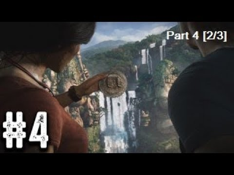 Uncharted: The Lost Legacy - Part 4 [2/3] HRK Twitch ทางที่เ
