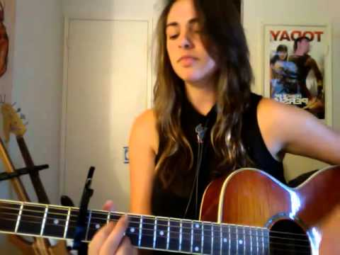 Danny's Song by Kenny Loggins (cover by Ariana Tibi)