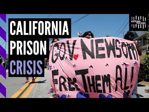 California prisons: A public health disaster
