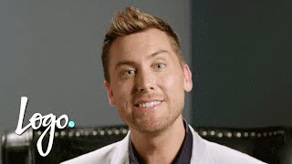 Lance Bass Gives Love & Dating Advice   Finding Prince Charming   Logo