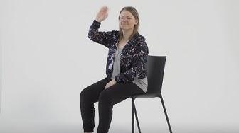 Vaivaisenluu - tee helppo 3 liikkeen vaivaisenluujumppa