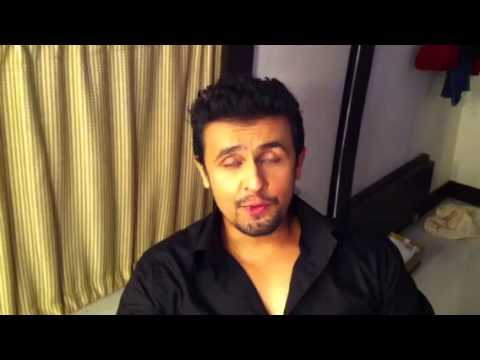 Sonu Nigam In Moscow