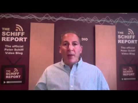 Peter Schiff - US Credit Rating Not Low Enough?