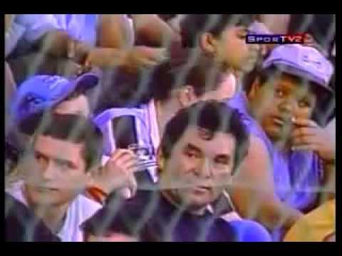 Grêmio rebaixado em 2004