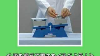 この実験の詳しい説明と動画はこちら http://science.wao.ne.jp/experim...