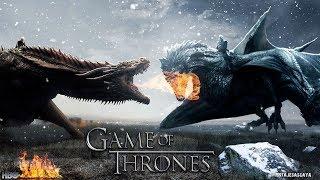Игра престолов 8 сезон — Русский тизер трейлер 2019