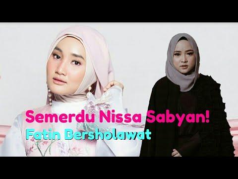 Free Download Sabyan,semerdu Nissa Sabyan ,fatin Bersholawat Badar Bikin Merinding,subhanallah Suaranya. Mp3 dan Mp4