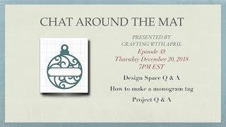 تصميم الفضاء Q & A! كيفية إنشاء الوسم مشبك من صورة.