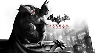 How To Download Batmam Arkham City For Free