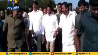 YS Jagan Praja Sankalpa Yatra Reaches Anantapur