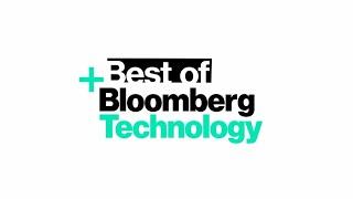 'Best of Bloomberg Technology' Full Show (8/10/2018)