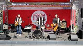 Скачать Moscow BeatBalls All Of Me джазовый стандарт