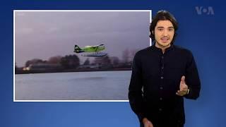 Первый полет коммерческого электрического самолета — Хай, Tech! с Андреем Цветковым