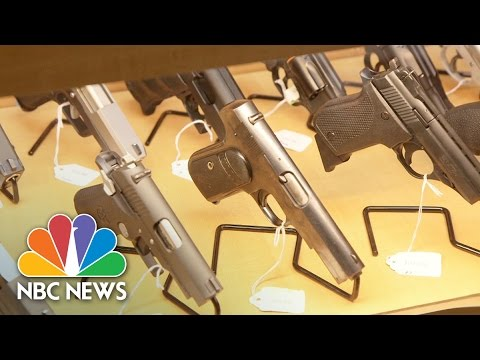 Open Carry Texas - Inside The Debate | NBC News