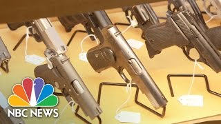 Open Carry Texas - Inside The Debate | NBC News