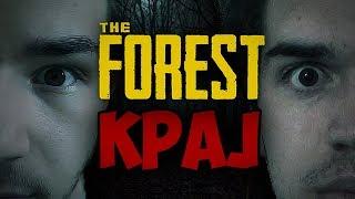 КРАЈОТ НА ОВАА ИГРА!! (The Forest со Стеф FINAL LIVE)