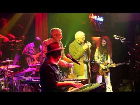Texas Flyer - Louie Louie's Monday Jam