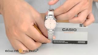 Review Casio - LTP-1303D-4AVDF [Đồng Hồ Hải Triều]