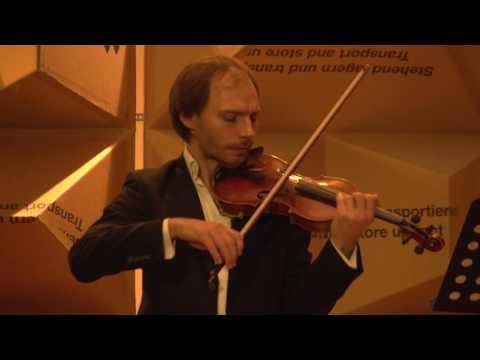 Alexander Ryazanov, Artem Timin - Jacinto chiclana - Tangofestival Innsbruck Oct.2016