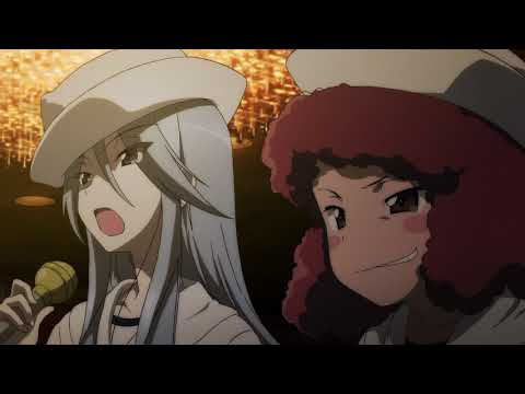 Girls Und Panzer - AMV - Shark Team - Drunken Sailor