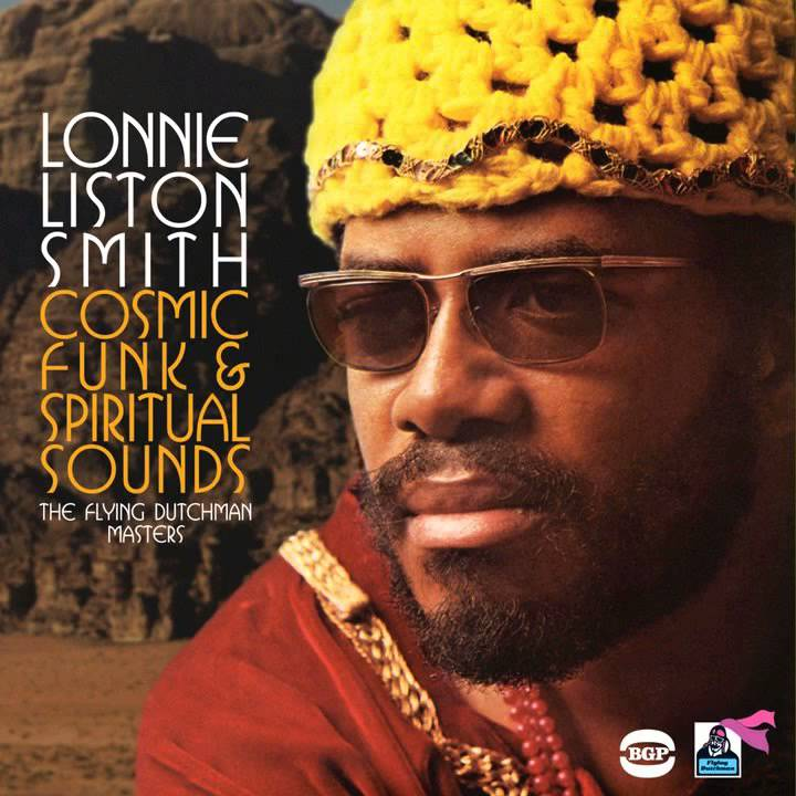 Lonnie Liston Smith - Expansions (Official Audio)