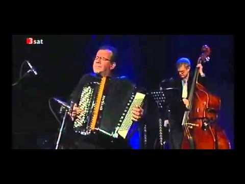 RICHARD GALLIANO QUARTET feat  Charlie Haden, Gonzalo Rubalcaba & Clarence Penn 2008, 100 Full E