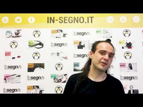 Raffaele Turci - Corso per Videomaker - 17.07.18