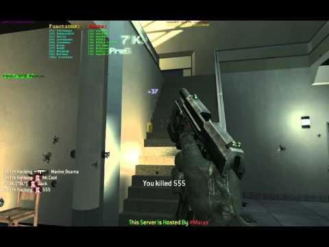 Call of Duty 4, Aimbot Fun