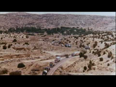 Convoy (1978) U.S. Trailer Directed by Sam Peckinpah