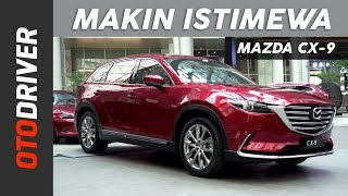 Mazda CX-9 2018 | First Impression | OtoDriver