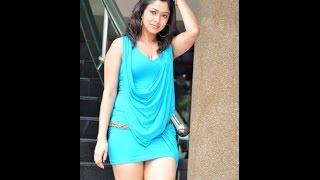 Payal Ghosh Thigh Show