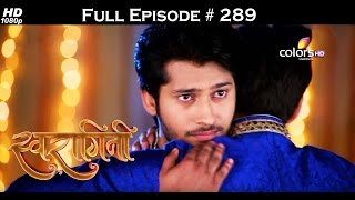 Swaragini - 1st April 2016 - स्वरागिनी - Full Episode (HD)
