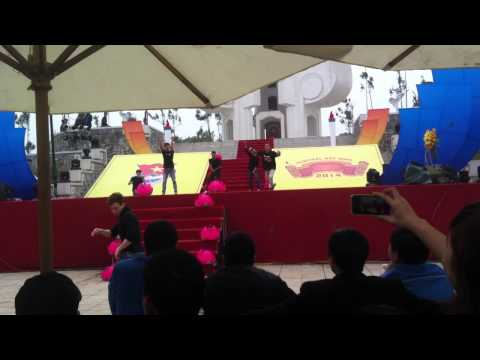 Hiphop Từ Sơn - Festival Bắc Ninh 2014