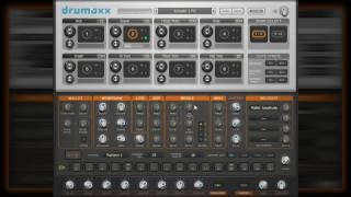 Drumaxx Tutorials - Chapter Four: EQ & Output