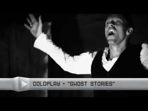 Album Coldplay Ghost Stories