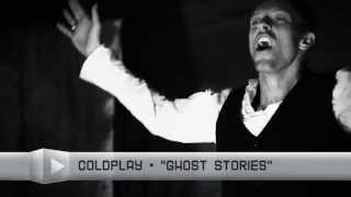 Album Coldplay Ghost Stories