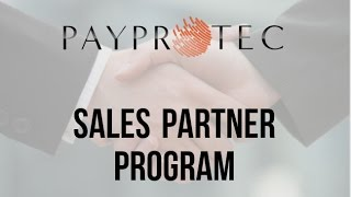 PayProTec : Agent Program : ISO Program : Merchant Services