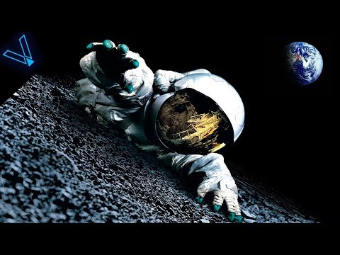 What Would Happen If An Astronaut Became Stranded On The Moon?