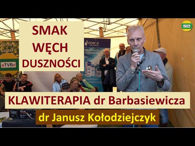 KLAWITERAPIA dr Barbasiewicza, dr Janusz Kołodziejczyk WAGNERÓWKA 2021