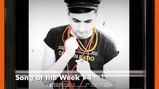 SONG OF THE WEEK #4: Werner Karloff - Sons of Snake [DARK SYNTH/MINIMAL DANCE]