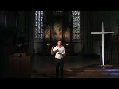 01.08.2021  |  Step Up  I  Rīgas Sv. Pāvila draudzes dievkalpojuma sprediķis
