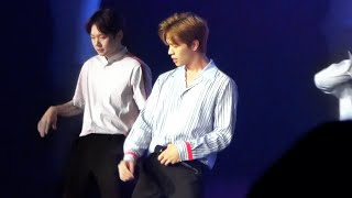 170819 WOW JPN ver. (성재 focus) - BTOB SUMMER SPARK PARTY in …