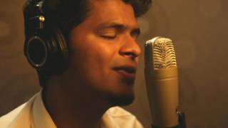 oxygen-kavan-ed-sheeran---shape-of-you-tamil-version-sudharshan-ashok
