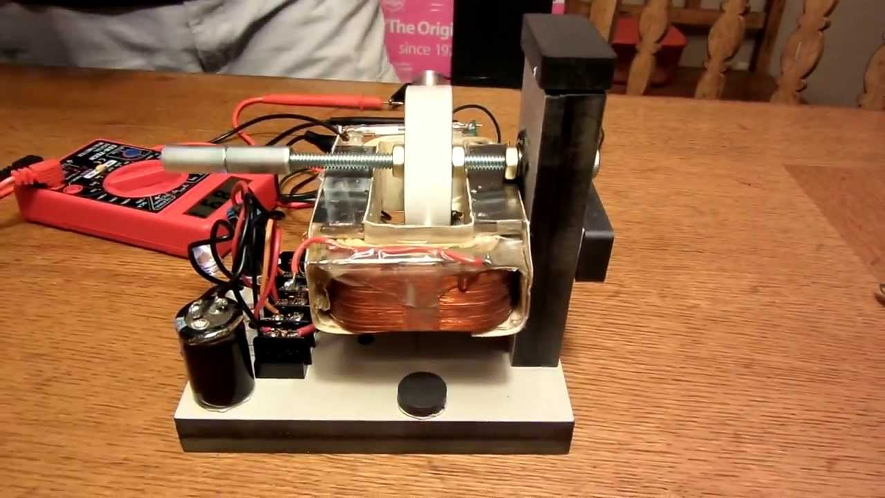 how to build a transformer at home