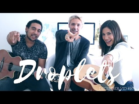 COLBIE CAILLAT - DROPLETS (MIA ROSE COVER) | December Video #10