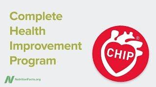 CHIP, kompletní program pro zlepšení zdraví