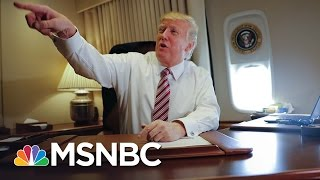 Matthews On President Donald Trump: I Don't Know Where To Begin | Hardball | MSNBC